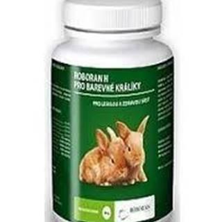 Univit Roboran H pro barevné králíky 60 g