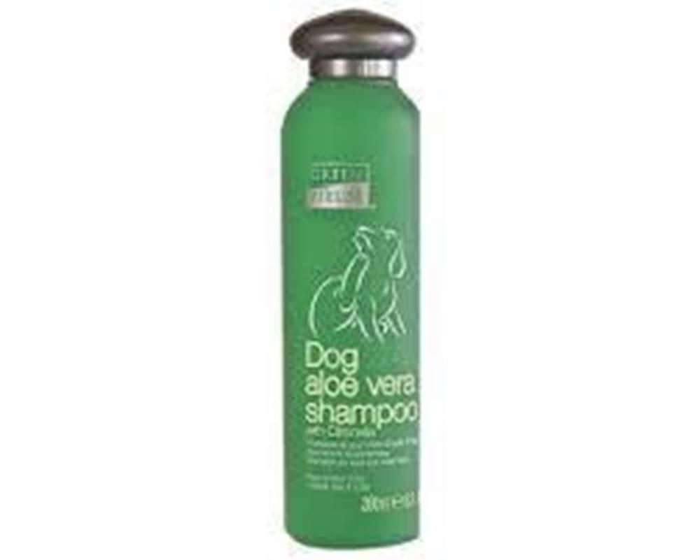 Greenfields Greenfields šampon s Aloe Vera pes 200ml