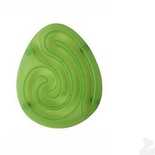 Miska bludiště Dog Maze Mini sv.zelená 1ks Kruuse