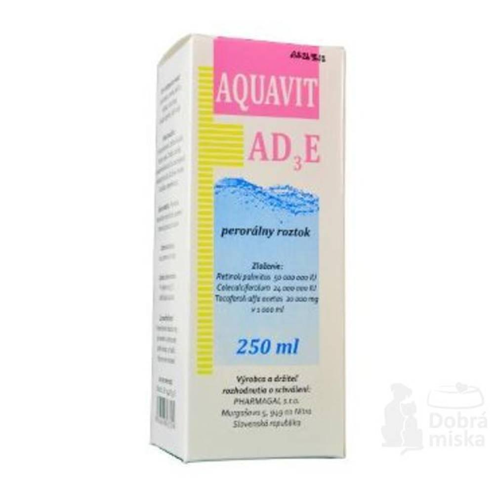 Pharmagal Aquavit AD3E 250ml