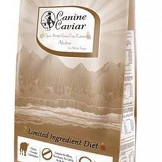 Canine Caviar Range GF Alkaline (byvol) 11kg