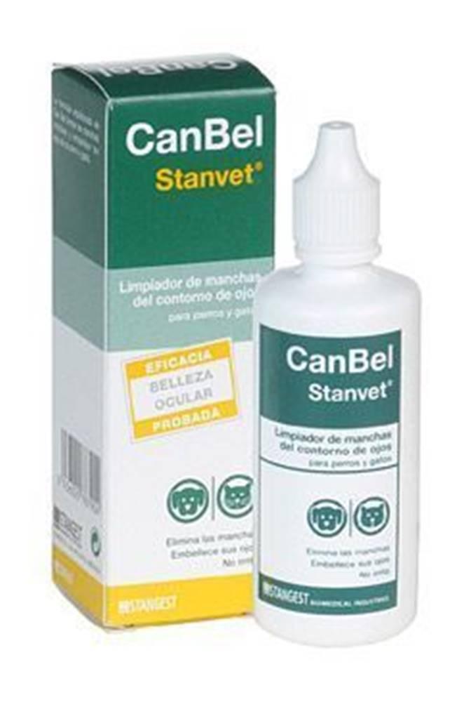 Stangest Canbel čistič očného okolia pre psov a mačky 60ml