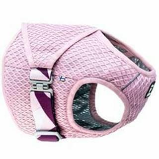 Vesta chladiaci Hurtta Cooling Wrap 40-50 ružová