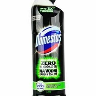 Wc čistič Domestos LIME Fresh dezinfekčný 750 ml