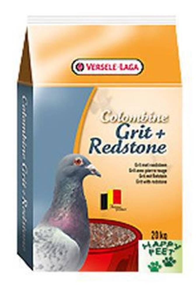 VERSELE-LAGA VL Grit pro holuby Colombine Grit&Redstone 20kg