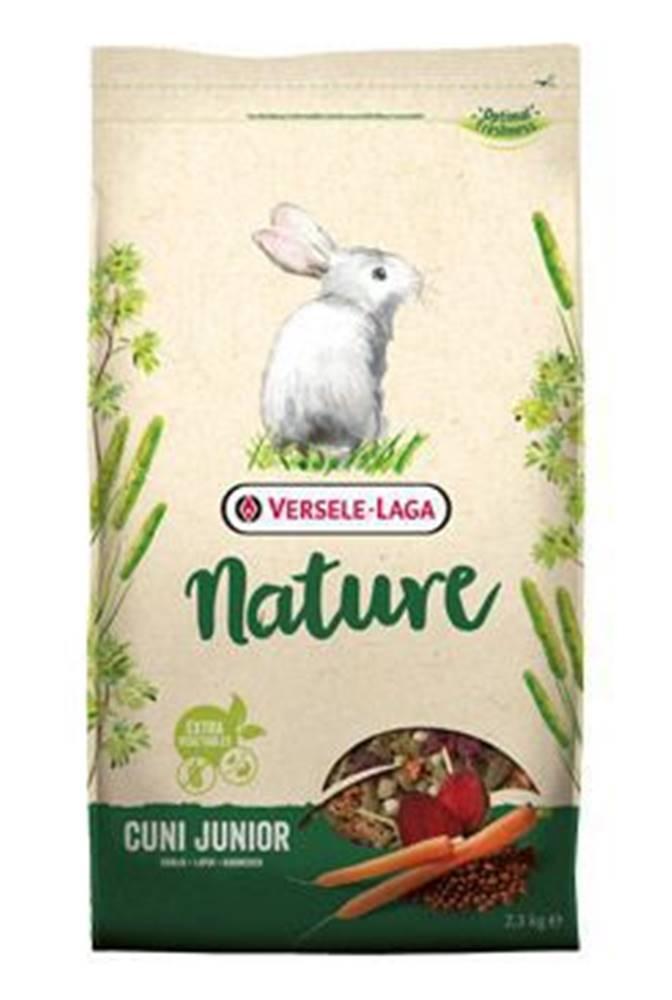 VERSELE-LAGA VL Nature Cuni Junior pro králíky 2,3kg
