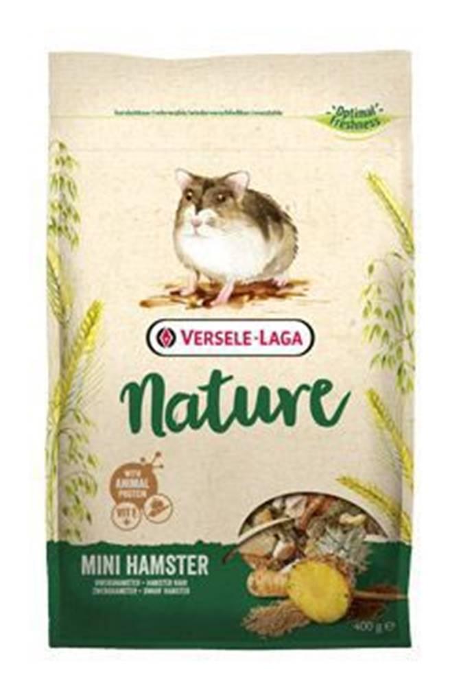 VERSELE-LAGA VL Nature Mini Hamster pro křečíky 400g