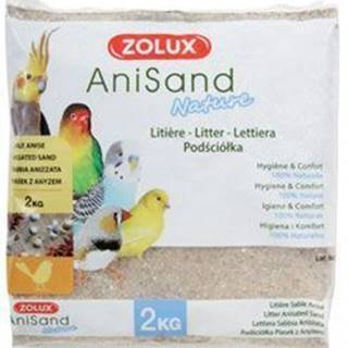 AniSand Nature 2kg