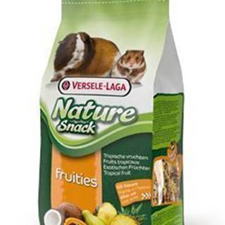 VL Nature Snack pre hlodavce Fruities 85g