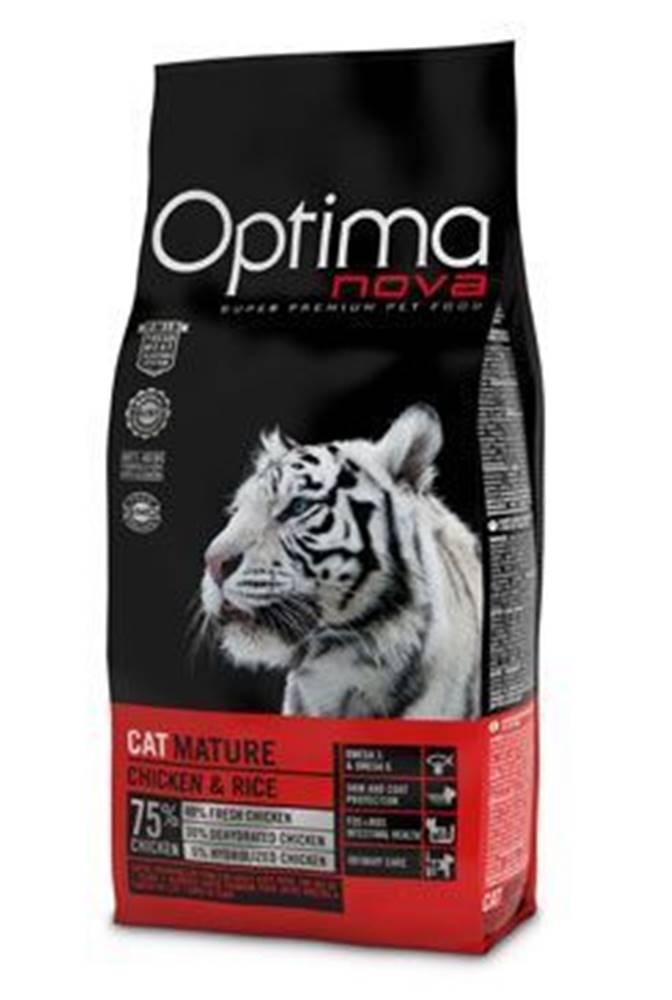 Optima Nova Optima Nova Cat Mature 2kg