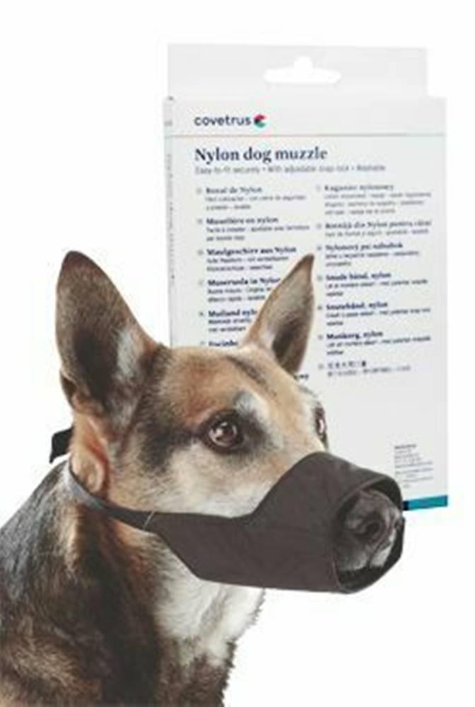 Covetrus Náhubok fixačné pes č.5 1ks CVET