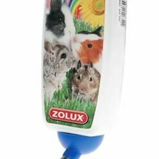Napájačka hlodavec mix farieb 500ml Zolux