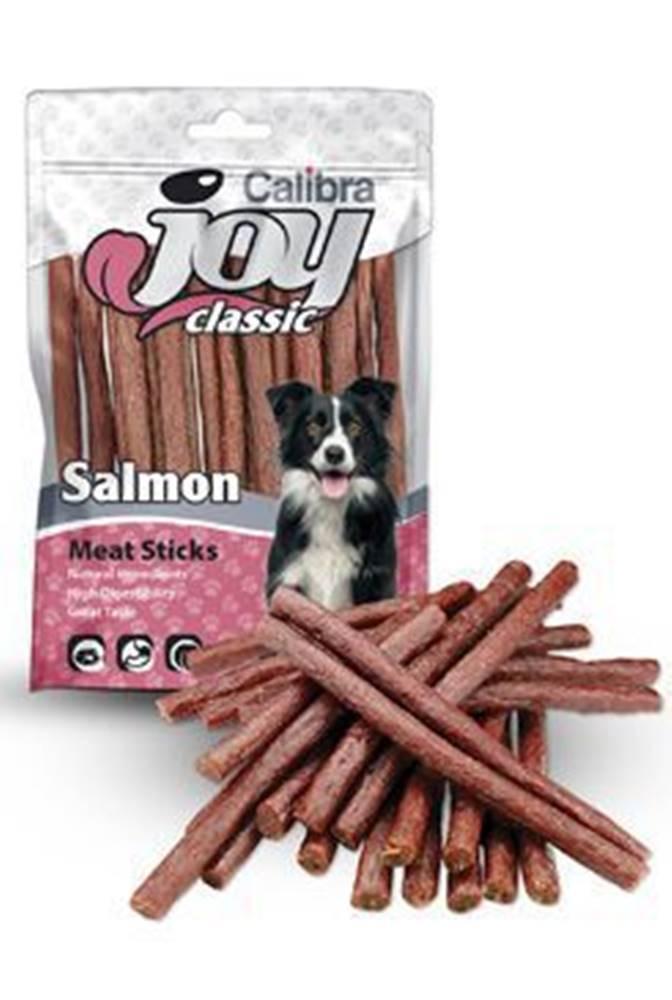 Calibra Calibra Joy Dog Classic Salmon Sticks 80g NEW