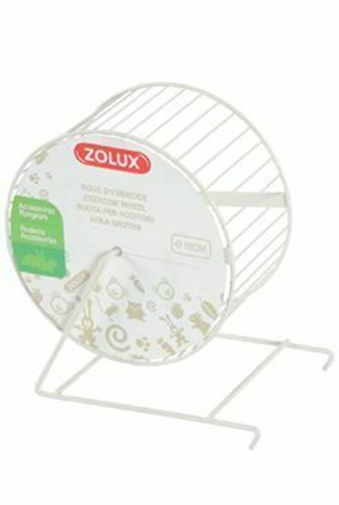 Zolux Kolotoč kovový priemer 14cm béžový Zolux
