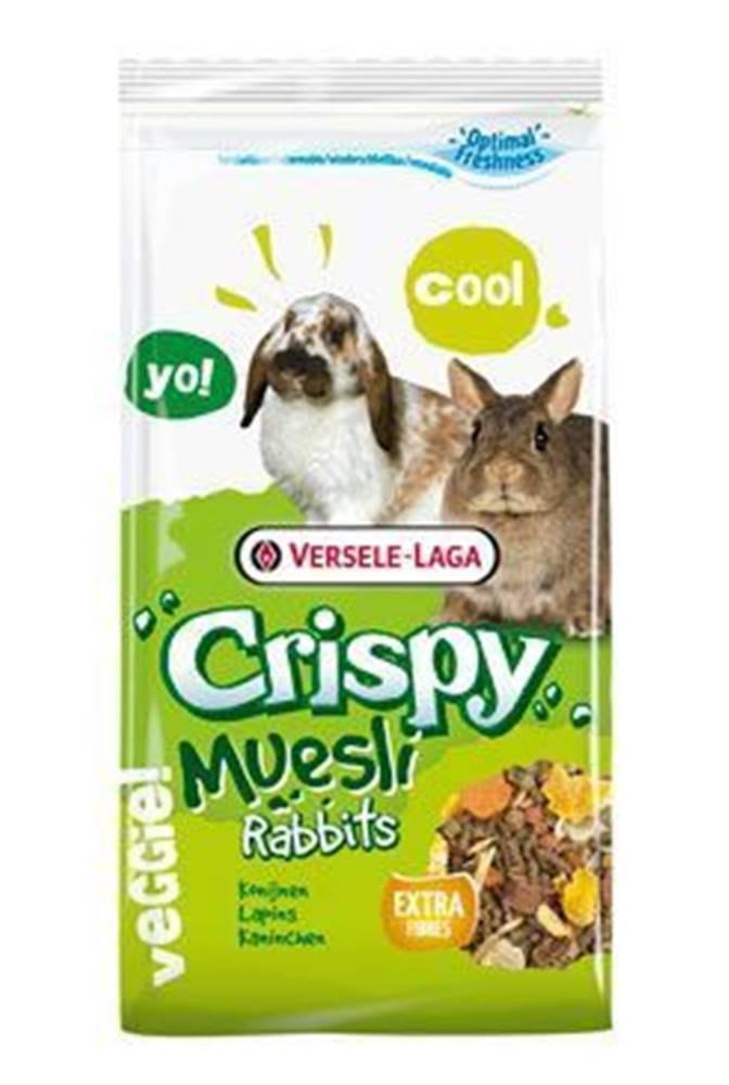VERSELE-LAGA VL Crispy Muesli pre králiky 1kg