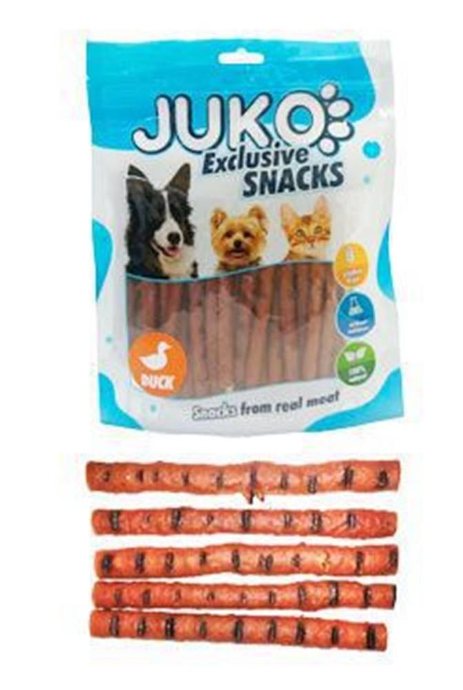 Juko Juko excl. Smarty Snack BBQ Duck Stick 250g