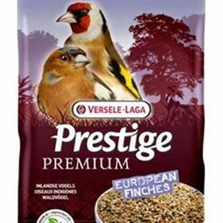 VL Prestige Premium pre speváka 800g