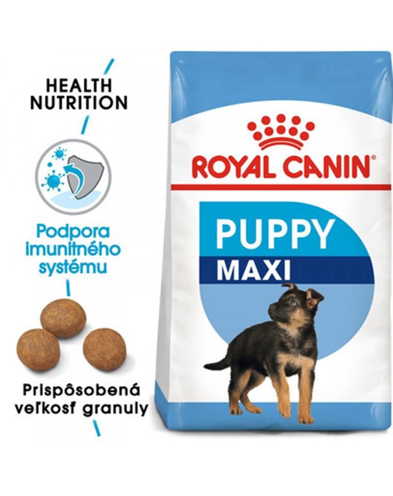 fera ROYAL CANIN Maxi Puppy 1 kg granule pre veľké šteňatá