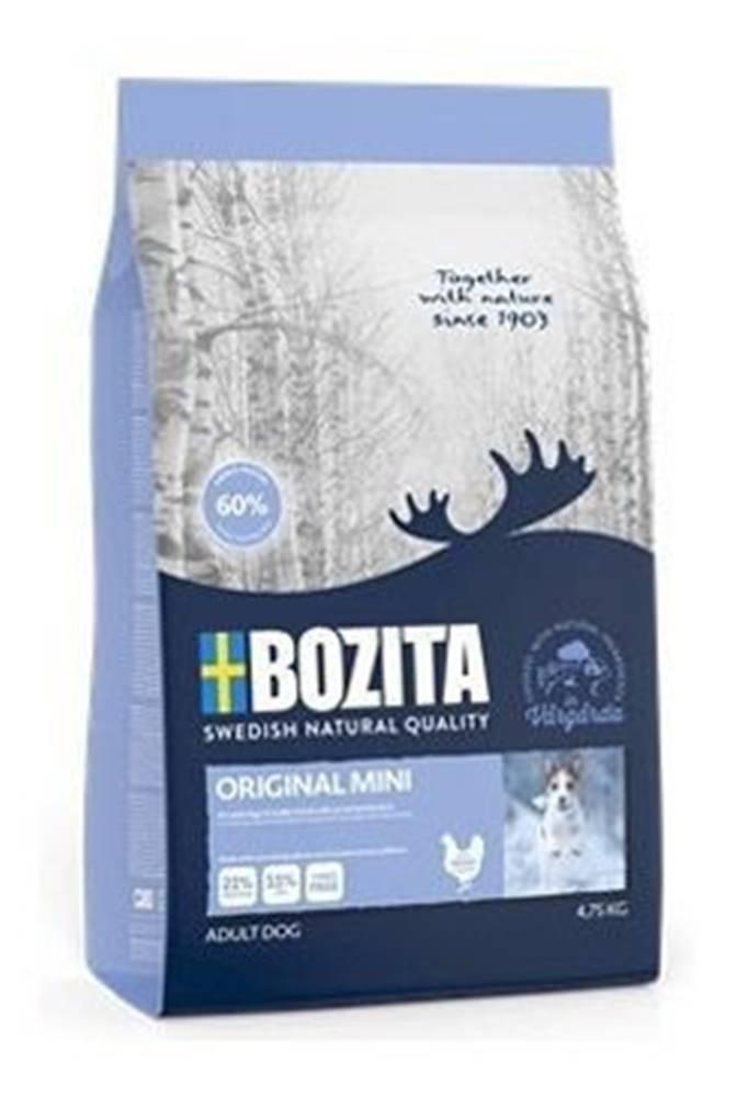 Bozita Bozita DOG Original Mini 950g
