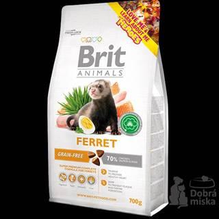 Brit Animals Ferret 700g