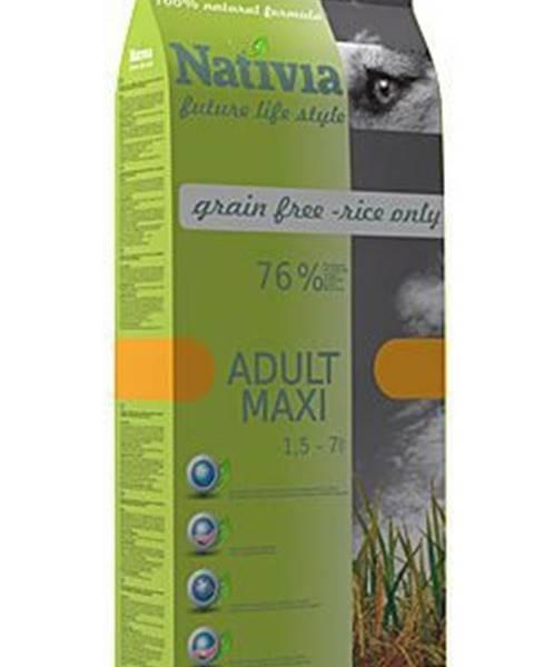 Granule Nativia