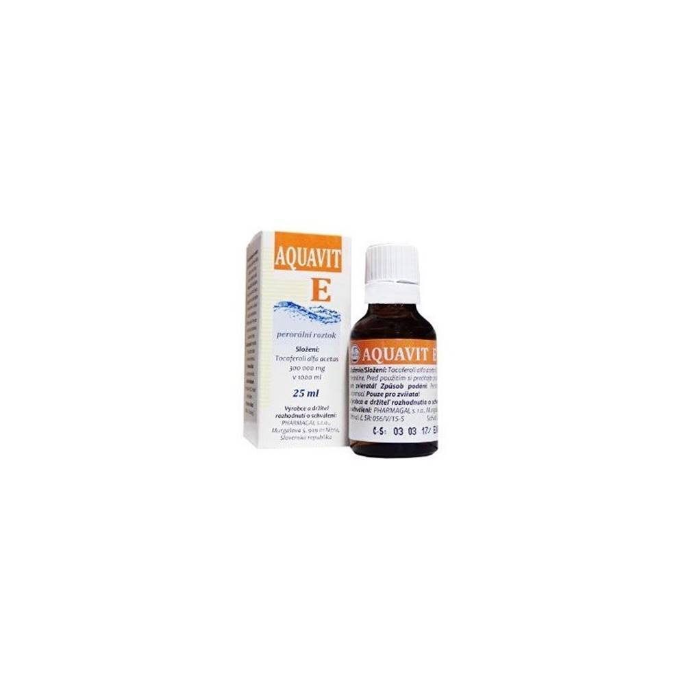 Pharmagal Aquavit E sol 25ml