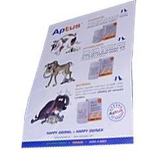 Aptus terapiou. protokol-Akut. zvracanie, hnačka leták 1ks
