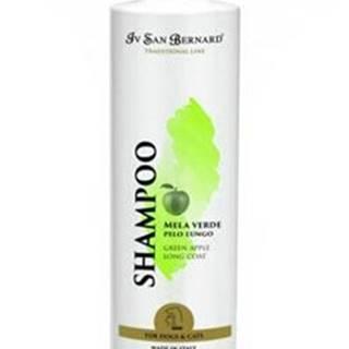 San Bernard Šampon zelené jablko 500ml