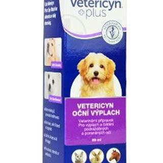 Vetericyn Oční kapky 88,5ml all animals