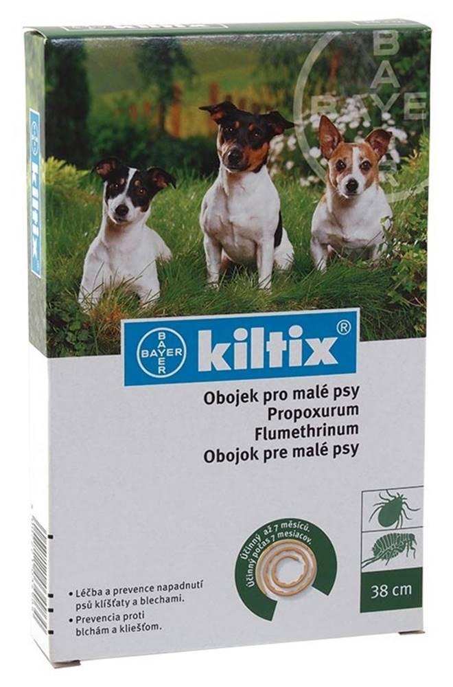 Kiltix Kiltix 38 obojok (malý pes) 1ks