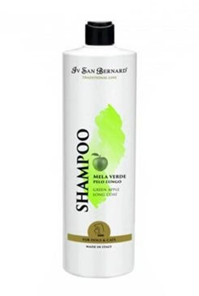 San Bernard San Bernard Šampon zelené jablko 500ml