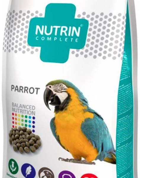 Vtáci Nutrin