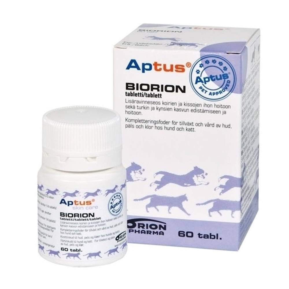 Orion Aptus Biorion 60tbl