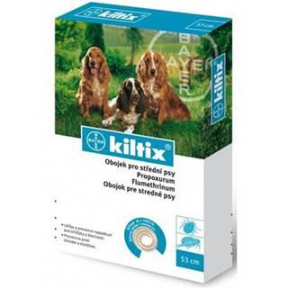 Kiltix 53 obojok (stredný pes) 1ks