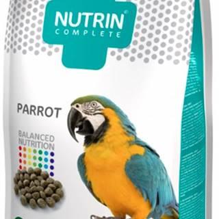 Nutrin Nature Papoušek 750g