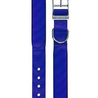 Obojek nylon DAYTONA C 35cmx15mm modrý FP 1ks