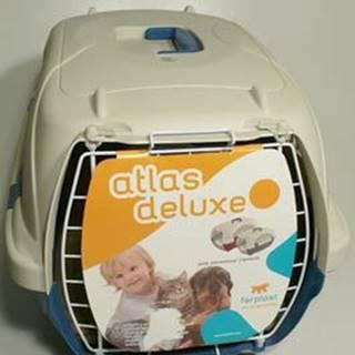 Přepravka ATLAS DELUX 20  FP 1ks