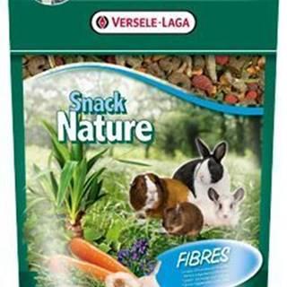 VL Nature Snack pre hlodavce Fibres 500g
