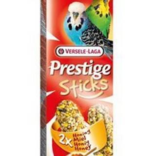 VL Prestige Sticks pre andulky Honey 2x30g