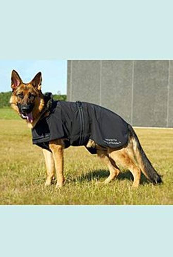 KRUUSE Obleček Rehab Dog Blanket Softsh. Jezevčík 46 cm  KRUU