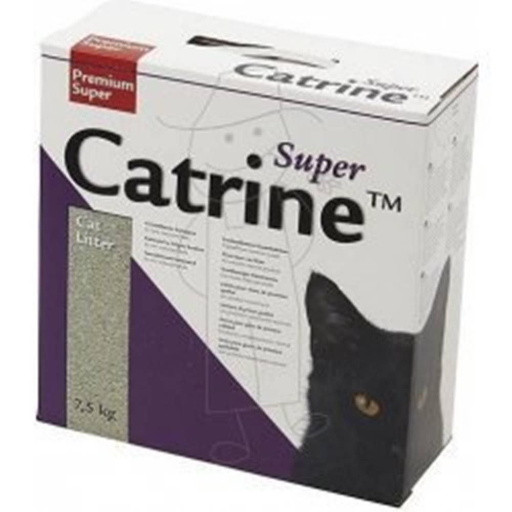 Kruuse Jorgen A/S Podestýlka Catrine Premium Super 7,5kg