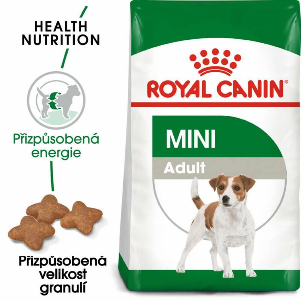 Royal canin Kom. Mini Matur...