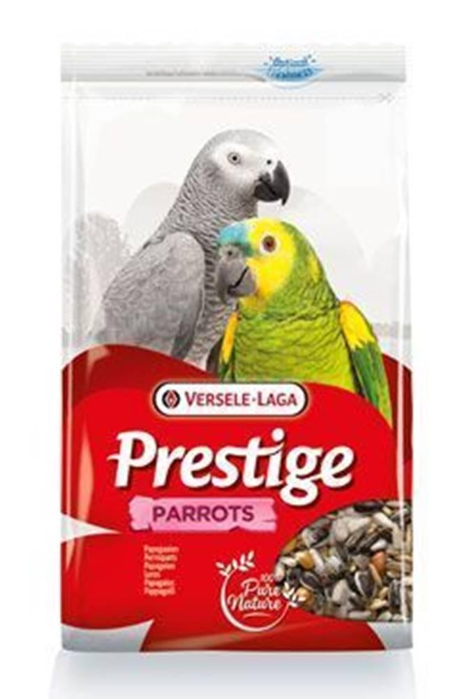 VERSELE-LAGA VL Prestige Parrots pre veľké papagáje 1kg