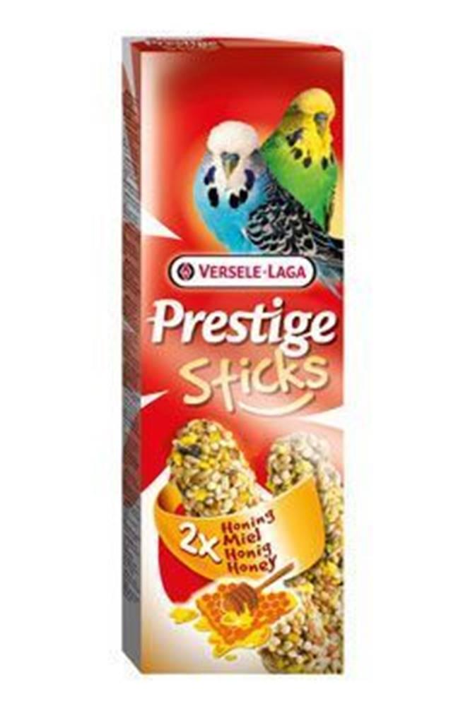 VERSELE-LAGA VL Prestige Sticks pre andulky Honey 2x30g