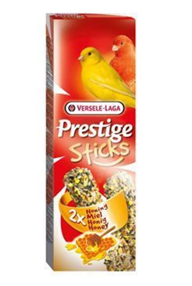 VERSELE-LAGA VL Prestige Sticks pre kanárikov Honey 2x30g