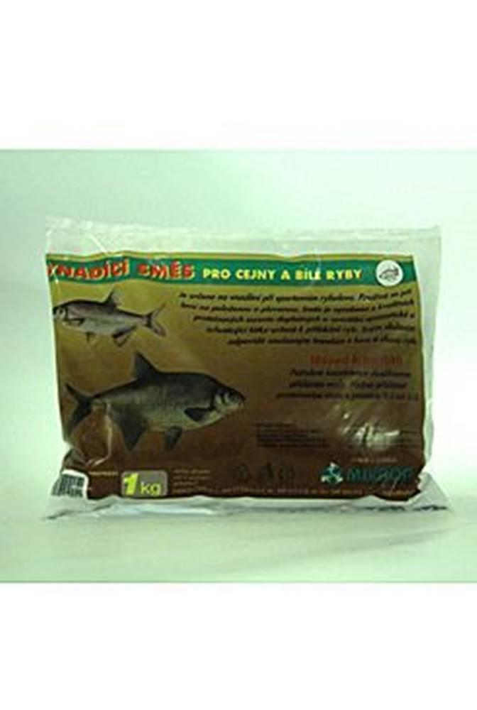 Mikrop Vnadiaca zmes Pleskáč / biela ryba 1kg