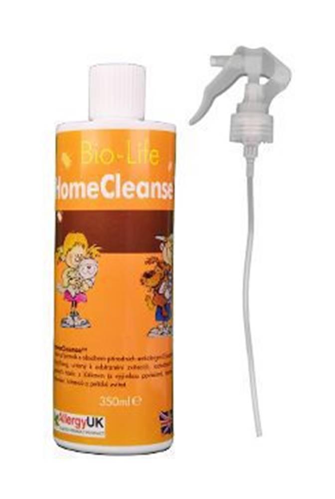 Gimborn Bio-Life Home Cleanse spray 350ml + rozprašovač