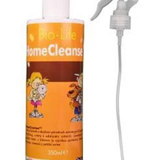 Bio-Life Home Cleanse spray 350ml + rozprašovač