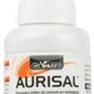 Dermatisan Aurisal Silver 75ml