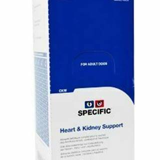 Specific CKW Kidney Support 6x300g konz. pes